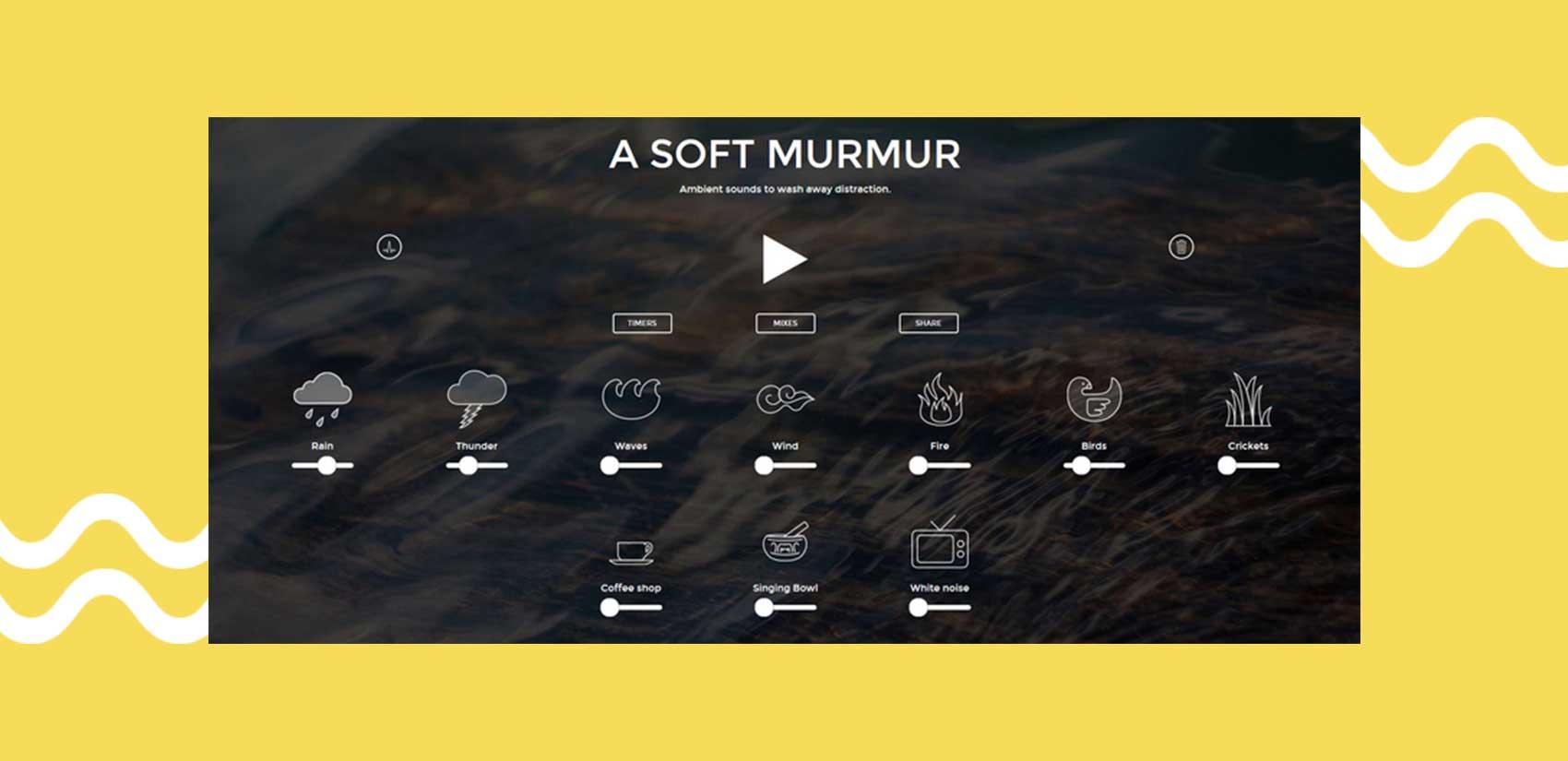 a-soft-murmur-audio-nouvelle-vague